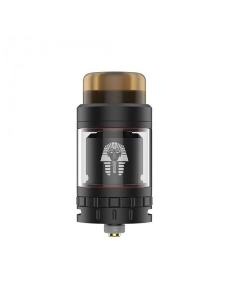 Digiflavor Pharaoh Mini 2ML RTA Black:0 0