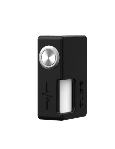 Vandy Vape Pulse BF Box Mod 8ml Black:0 0