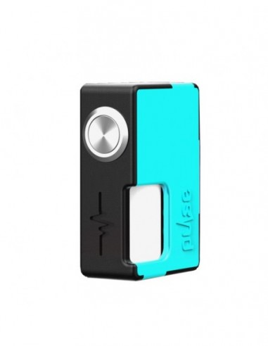 Vandy Vape Pulse BF Box Mod 8ml Blue:0 0