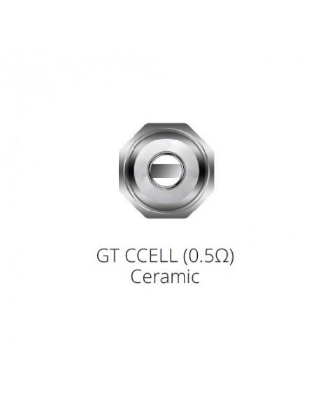 Vaporesso GT Coil( CCell/GT2/GT4/GT6/GT8) GT CCELL:0 0