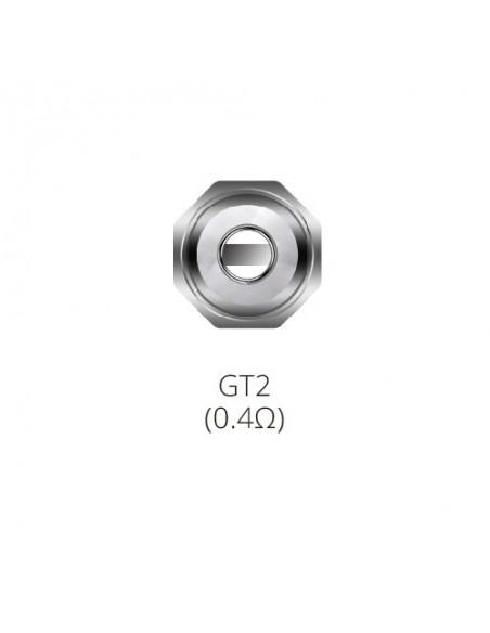 Vaporesso GT Coil( CCell/GT2/GT4/GT6/GT8) GT2:0 0