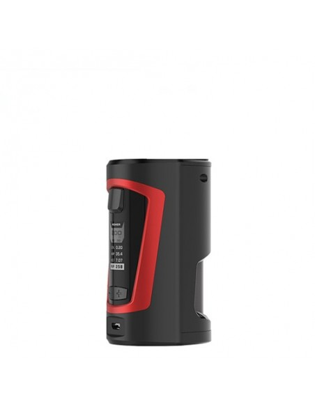 GeekVape GBOX Squonk Kit  8ml Black:0 0