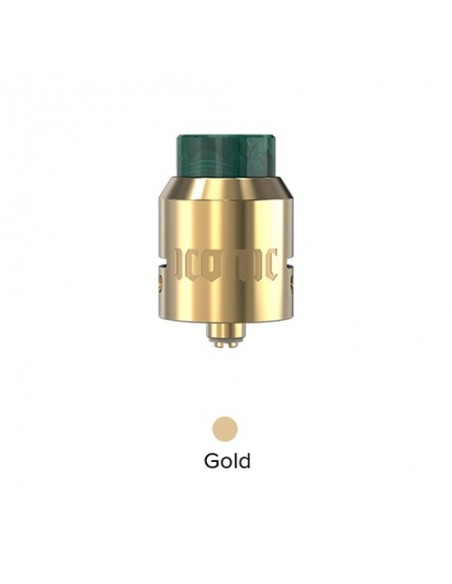 Vandy Vape Iconic RDA Tank(2ml/24mm) Gold:0 0