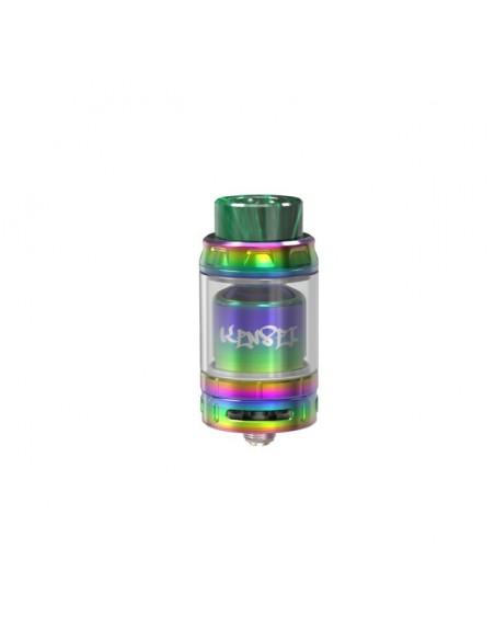 Vandy  Vape Kensei 24 RTA Tank 2ml/4ml Rainbow:0 0
