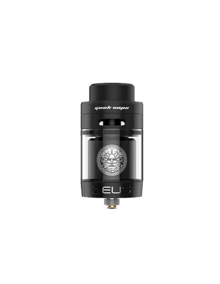 Geekvape ZEUS RTA  4ml Black:0 0