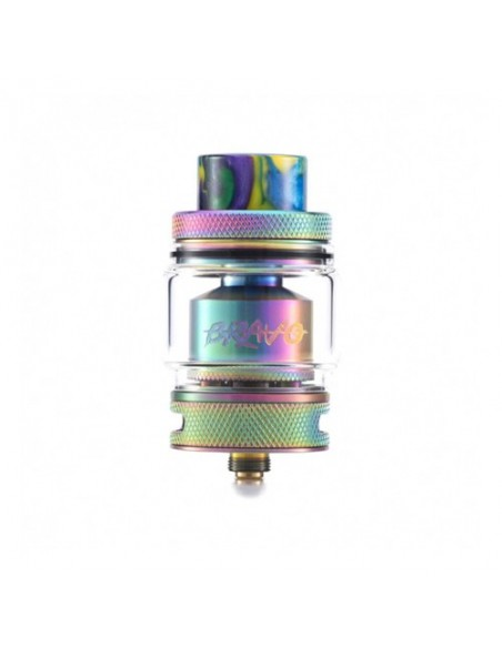 Wotofo Bravo RTA Tank(4.5ml/25mm) Rainbow:0 0