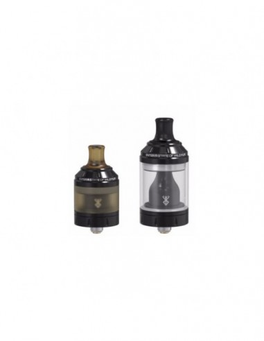 Vandy Vape Berserker MTL RTA 24mm 2ml/4.5ml Black:0 0