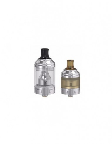 Vandy Vape Berserker MTL RTA 24mm 2ml/4.5ml Silver:0 0