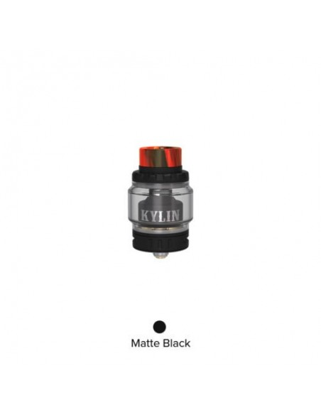 Vandy vape Kylin Mini RTA 3/5ml Black:0 0
