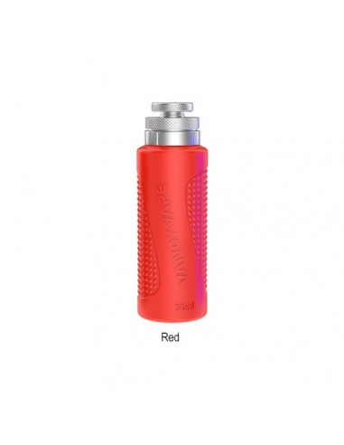 Vandy Vape Refill Bottle(30ml&50ml)-For Vandy Vape Pulse 80W Box Mod Red:0 0