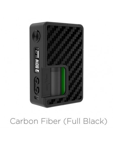 Vandy Vape PulseBF 80W Box Mod Black:0 0