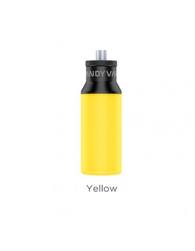 Vandy Vape Pulse BF 80W Bottle(8ml) Yellow:0 0