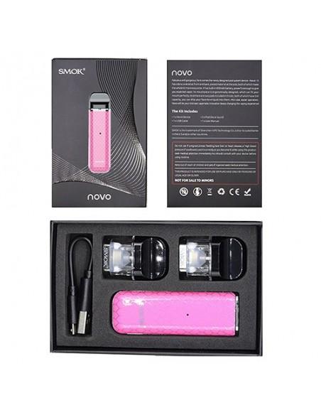SMOK NOVO Pod System Starter Kit 4