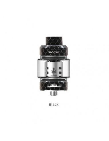 Smok Resa Prince Tank-7.5ml Black:0 0