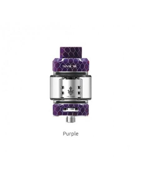 Smok Resa Prince Tank-7.5ml Purple:0 0