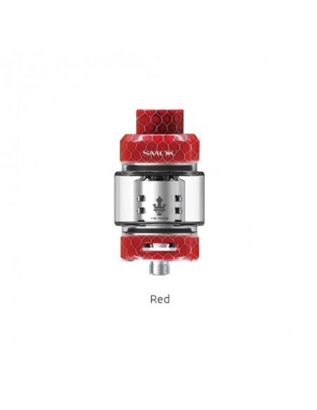 Smok Resa Prince Tank-7.5ml Red:0 0