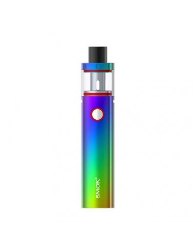 SMOK Vape Pen Plus Starter Kit - 4.0ml & 3000mah Rainbow:0 0