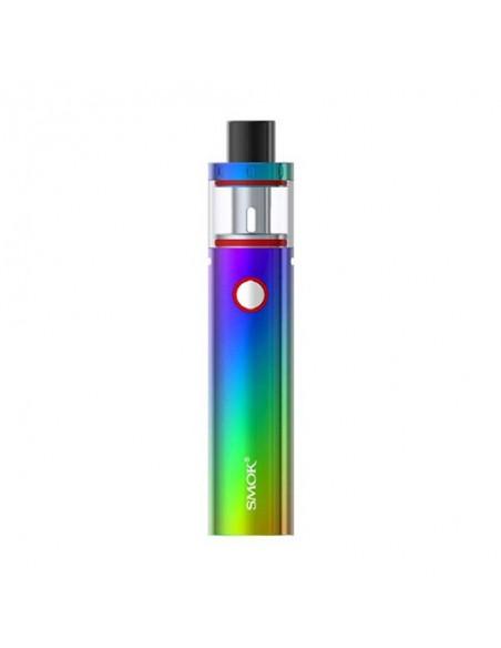 SMOK Vape Pen Plus Starter Kit - 4.0ml & 3000mah Rainbow:0 0