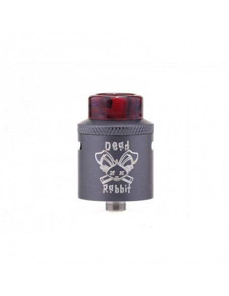 Dead Rabbit 24mm  RDA Gun:0 0