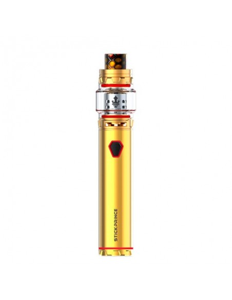 Smok Stick Prince Starter Kit(3000mAh&2ml) Gold:0 0