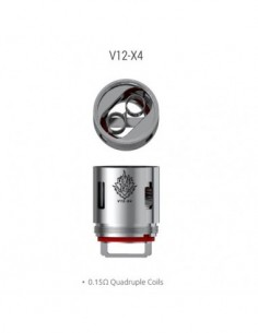 SMOK TFV12 Coils For TFV12 Tank