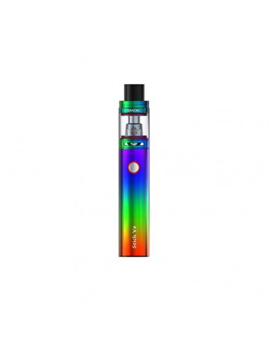 SMOK Stick V8 Starter Kit - 5ml & 3000mah Rainbow:0 0