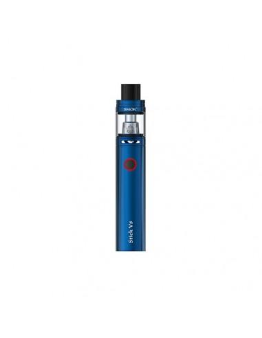SMOK Stick V8 Starter Kit - 5ml & 3000mah Blue:0 0