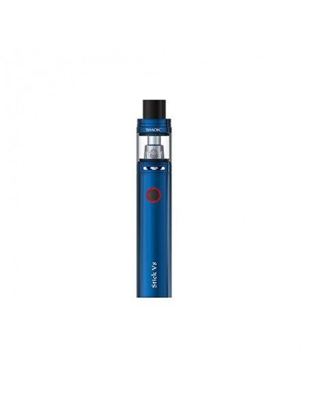 SMOK Stick V8 Starter Kit - 5ml & 3000mah Blue:0 0