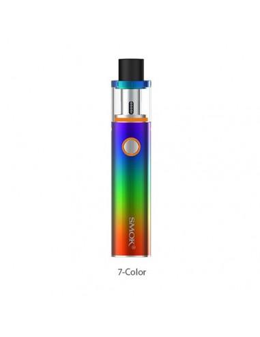 Smok Vape Pen 22 Starter Kit - 2ml & 1650mah Rainbow:0 0