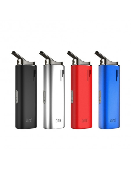 Airistech Switch 3-in-1 Starter Kit 2200mAh Wax/CBD Oil/Dry Herb Vaporizer Kit 0