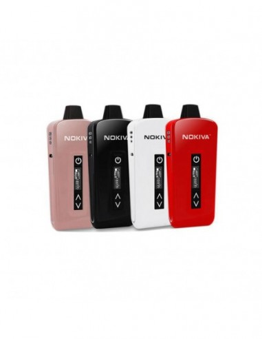 Airistech Herbva Nokiva 2200mAh Portable Dry Herb Vaporizer With OLED Display 0