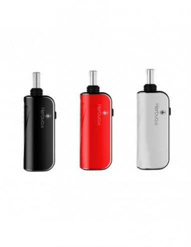 Airistech Herbva X 1000mAh 3-in-1 Vaporizer Kit For Dry Herb/Wax/Oil 0