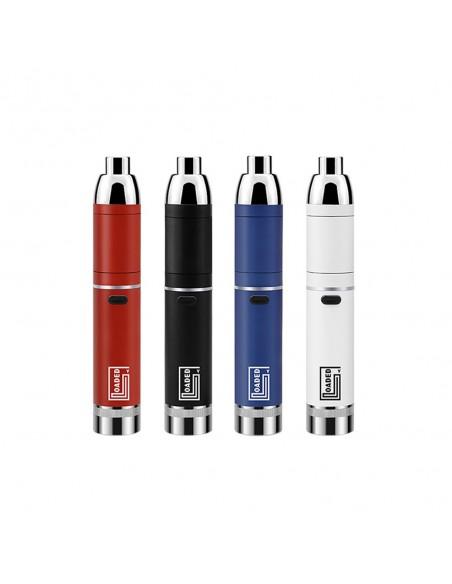 Yocan Loaded Wax Vaporizer Vape Pen Kit 1400mAh Battery Included Quad Quartz Coil 0