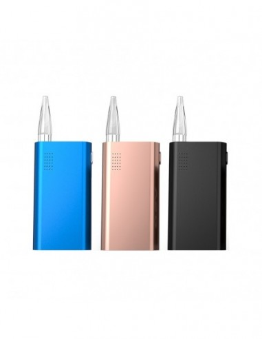 Flowermater V5.0s Vaporizer Kit With Li-ion Batteries & Dab Tool For Dry Herb 0