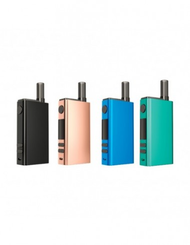 Flowermate V5 Nano 2500mAh Dry Herb Vaporizer Kit With Liquid/Wax Chamber 0