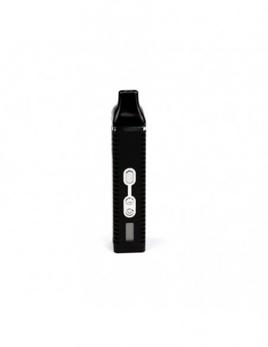 Hebe Titan 2 Vaporizer Kit 2200mah Battery With LED Screen For Dry Herb 0