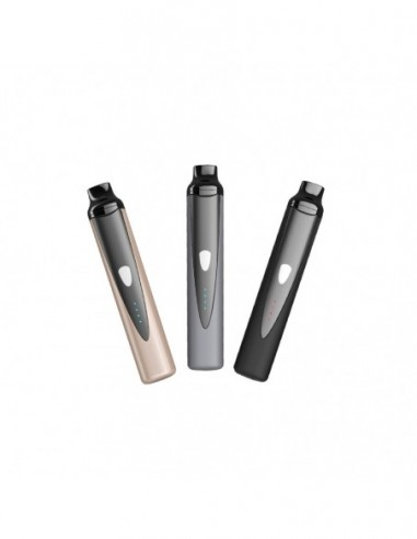 Vaporsource Mini Titan Vaporizer Kit 1300mAh Capacity For Dry Herb 0