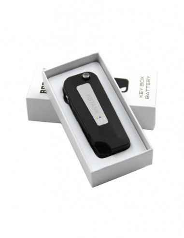 BBTANK Key Box Mod Variable Voltage Version 350mAh Li-ion Battery 0