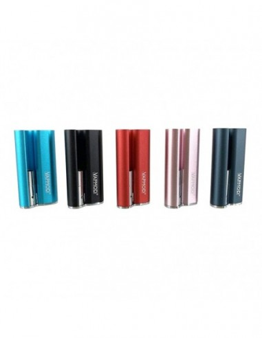 Vapmod Magic 710 Vaporizer Box Mod 380mAh Battery Compatible With 510 Atomizers 0
