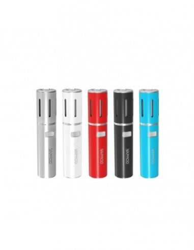 Vapmod Xtube 710 Vape Pen 900mAh Battery Vaporizer Mod Fit For 510 Thread Cartridge 0