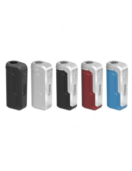 Yocan UNI Vaporizer Box Mod 650mAh For 510 Thread CBD Oil Cartridge/Atomizer 0