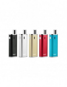 Yocan Hive AIO Starter Kit Magnetic Connection For E-juice/Concentrate Vaporizer 0