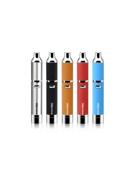 Yocan Evolve Plus Kit 1100mAh Dry Herb/Wax Vaporizer Vape Pen Fir For CDC Coil/QDC Coil 0