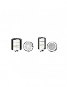 Yocan Loaded Replacement Coil QUAD Coil/QDC Coil 5pcs/pack 0