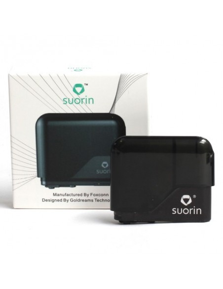 Suorin Air Replacement Cartridge - 2.0ml 0