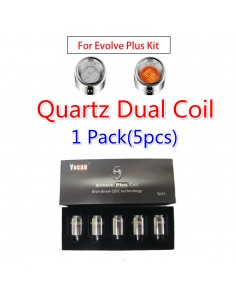 Yocan Evolve Plus QDC/CDC Replacement Coil