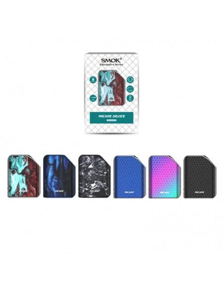 SMOK Micare Mod 700mAh Battery With Cartridge Option 0