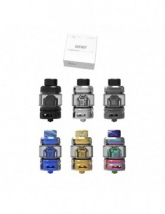 OFRF NexMESH Sub-Ohm Tank 4ml & 25mm 0
