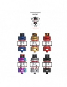 SMOK TFV16 Sub Ohm Tank 9ml With Mesh Coil 0