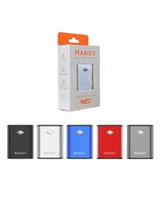 Yocan Handy Vape Box Mod: CBD 510 Thread Battery 500mAh 0
